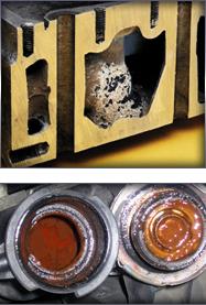 Cooling System Repair