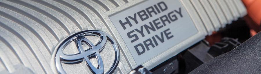 Hybrid Tune-ups