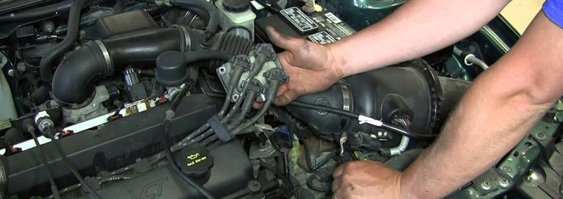 ignition coil repair with certified auto repair specialist