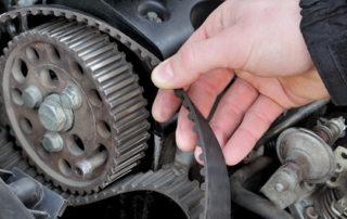 Timing Belt Repair