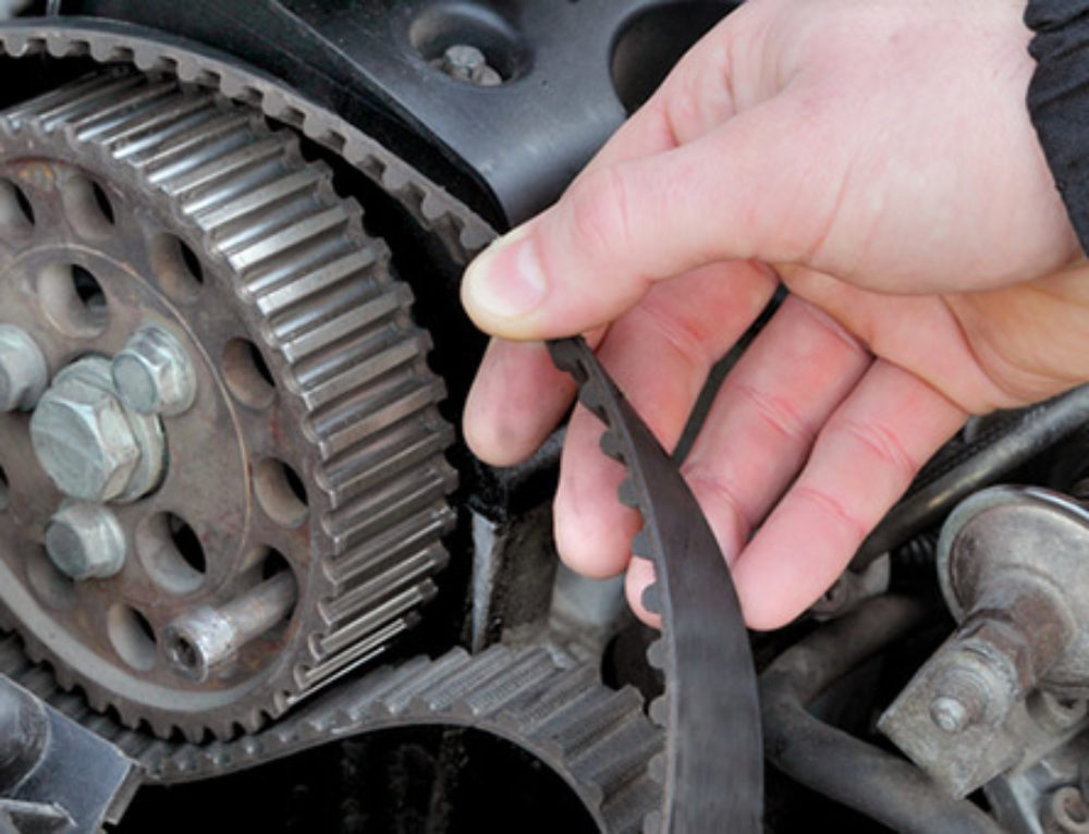 Timing Belt Repair
