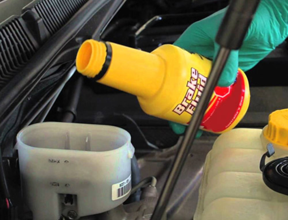 Does Brake Fluid Get Old or Go Bad?