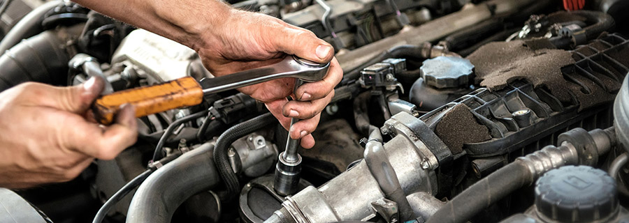 Engine overhauls from the Pasadena experts with ASE mechanics